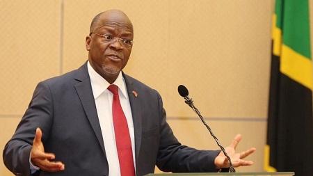 Les libertés fondamentales ont nettement reculé en Tanzanie depuis l'arrivée au pouvoir en 2015 du président John Magufuli
