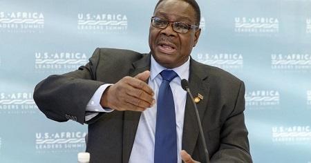 Le président du Malawi Peter Mutharika va faire appel de l'arrêt historique de la Cour constitutionnelle qui a invalidé sa réélection en mai 2019