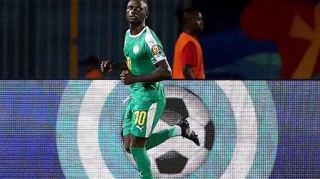"""le Sénégal attend son """"Super Mané"""""""
