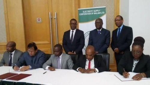 Le Malawi vient de signer un agrément commercial avec le Mozambique afin de faire face aux délestages chroniques