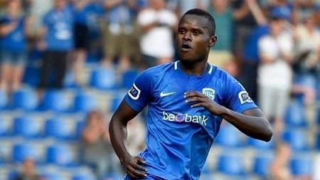 Mbwana Aly Samatta est le tout premier Tanzanien à participer à la ligue européenne des champions de football