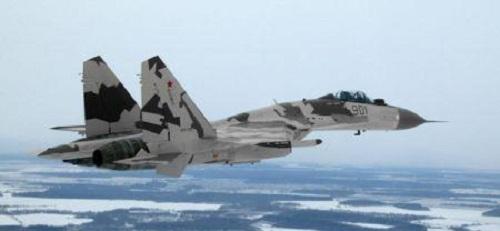 La Russie envisage de livrer 20 nouveaux avions de guerre à l'Egypte pour un contrat de plus de 2 milliards $
