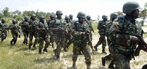 L'armée camerounaise accusée d'avoir tué 12 personnes dans le Nord-Ouest