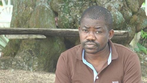 Libération du blogueur Hervé Mombo Kinga
