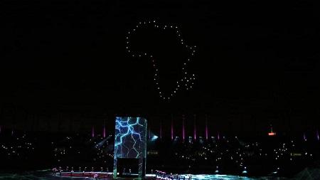 Les Jeux Africains Rabat 2019