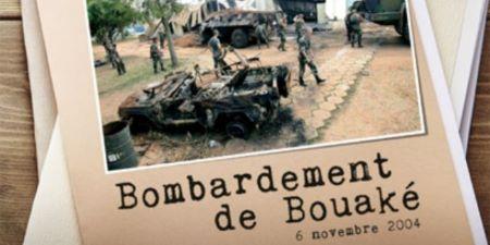 Le bombardement de Bouaké est un parfait false flag qui a mis la France de Chirac (et l'armée Française)