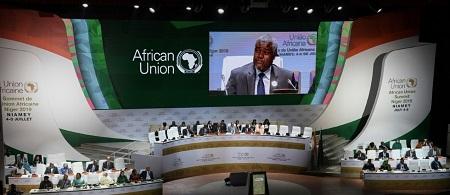 L'entrée en vigueur de la Zlec est l'événement le plus important dans la vie de notre continent depuis la création de l'OUA (Organisation de l'unité africaine) en 1963