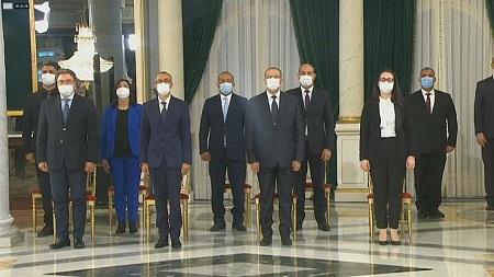 Après onze semaines d'attente, la Tunisie a un nouveau gouvernement.