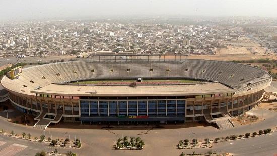 Le Stade Léopold Sédar Senghor. Wikimédia / Jeff Attaway