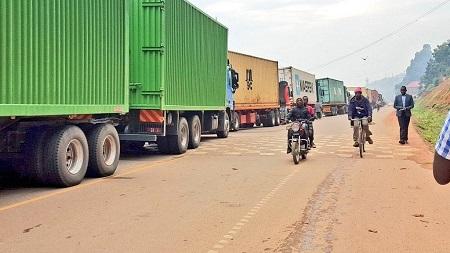 Les autorités rwandaises ont décidé lundi de rouvrir la frontière avec l'Ouganda après trois mois de fermeture