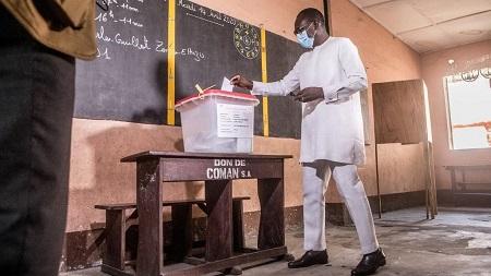 Elections Municipales au Bénin