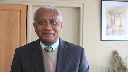 Jean-Louis Andriamifidy est le directeur général du Bureau Indépendant Anti-Corruption à Madagascar. © RFI/Laetitia Bezain
