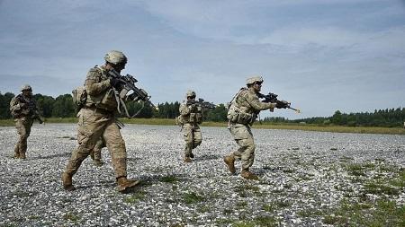 Sur le papier, l'armée des Etats-Unis est la plus puissante de la planète