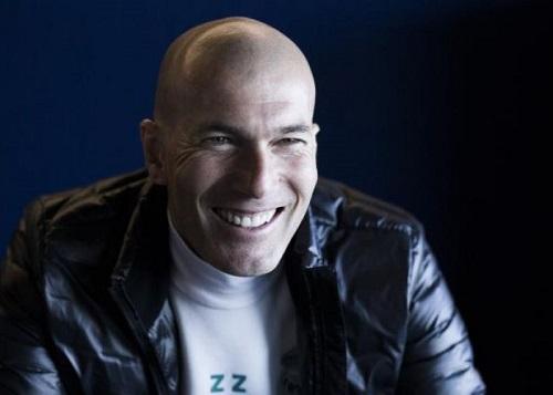 Zinedine Zidane remplacera dès lundi soir Santiago Solari à la tête des Merengues