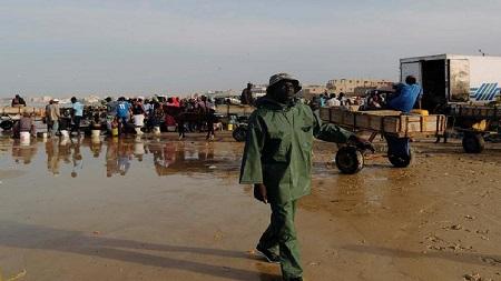 Un Sénégalais a été inculpé après avoir appelé sur Facebook