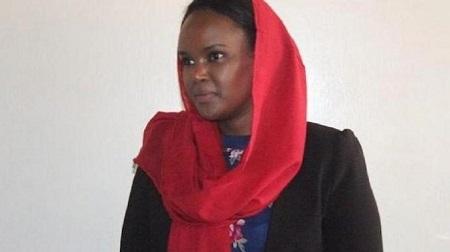 Actrice de la société civile et ancienne, diplomate, la Somalienne Almaas Elwan a été abattue mercredi à l'aéroport de Mogadiscio