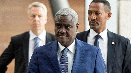 L'Union africaine tente actuellement une médiation à son siège d'Addis Abeba pour sauver l'accord de paix récemment conclu entre les divers protagonistes de la crise centrafricaine à Khartoum au Soudan