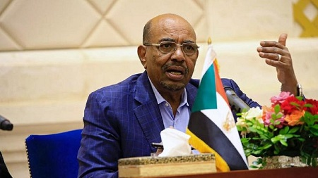 Omar el-Béchir a été destitué par l'armée en Avril dernier