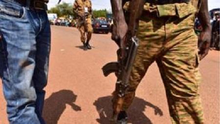 Le syndicat exige l'implantation de 20 unités anti-terroristes dans six régions du pays. GETTY IMAGES