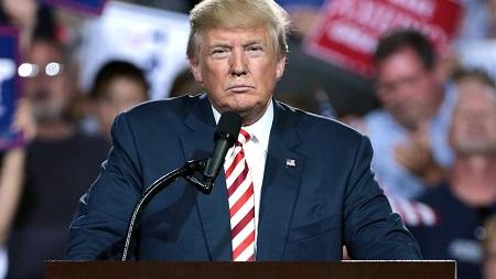 Donald Trump a ouvert jeudi un nouveau front dans son combat contre l'immigration