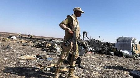 Treize jihadistes présumés ont été tués dans une opération des forces de sécurité égyptiennes dans le nord de la péninsule du Sinaï