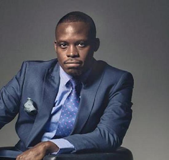 Philippe Wobiwouo, 34 ans, CEO d'une multinationale et entrepreneur