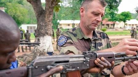 La majorité de Centrafricains jugent la présence des forces internationales inutile