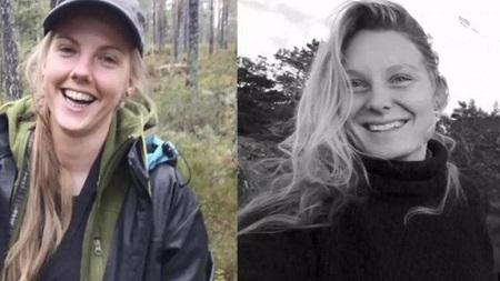 Un tribunal antiterroriste marocain a confirmé mercredi en appel la condamnation à mort de trois hommes pour l'assassinat de deux touristes scandinaves décapitées en décembre au Maroc