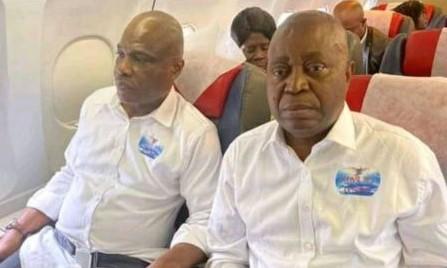 Martin Fayulu et Adolphe Muzito regagnent Kinshasa le samedi 22 août 2020