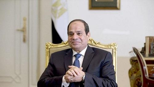Le chef de l'Etat égyptien Abdel Fattah al-Sissi prendra officiellement la présidence tournante de l'UA