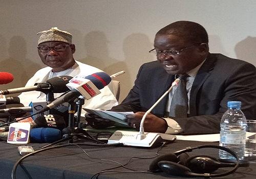 La mission d'observation du scrutin de la Cédéao, dirigée par l'ex-président du Bénin Boni Yayi