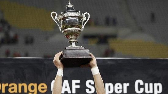 Le Qatar sera le pays hôte de la Super Coupe de la CAF