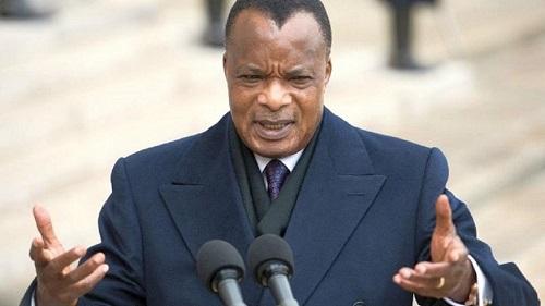 La République du Congo peine à rembourser sa dette auprès de la Chine