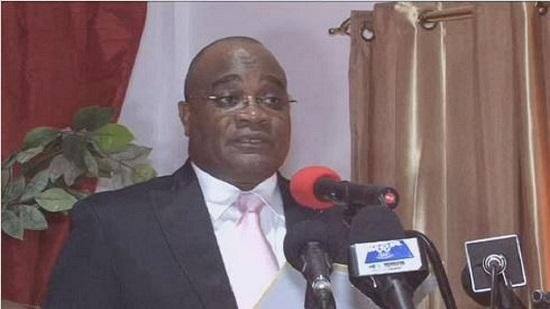 l'opposant André Okombi-Salissa devant la barre ce lundi