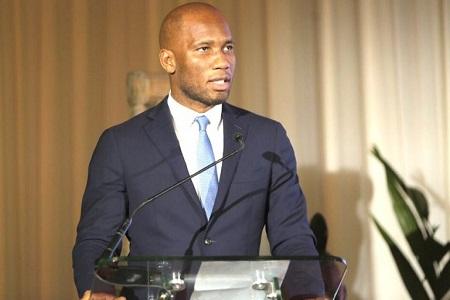 Didier Drogba viré de la CAF