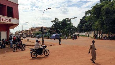 La Centrafrique est au cœur de tensions entre la Russie et la France