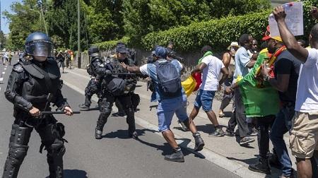 Plusieurs gardes du corps du président camerounais condamnés à Genève. Photo: Flipboard