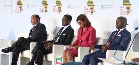 Les dirigeants africains veulent plus de soutien au Fonds d'affectation spéciale pour la solidarité africaine