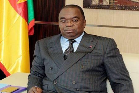 Louis Paul Motaze, le ministre des Finances (Minfi)