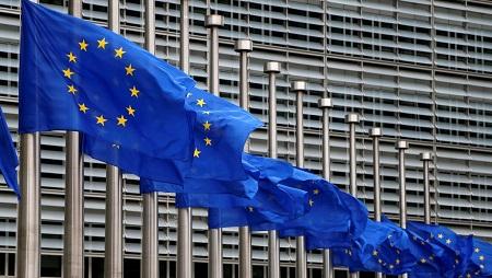 A compter de ce 19 décembre, l'ambassadeur béninois Zacharie Richard Akplogan est déclaré persona non grata par l'UE. © REUTERS/Francois Lenoir