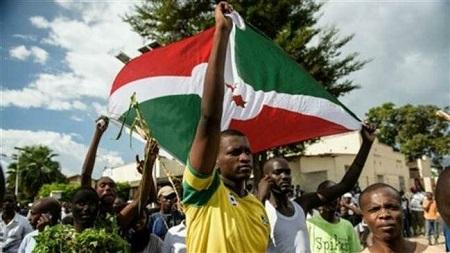 Nkurunziza désarme le Conseil de sécurité