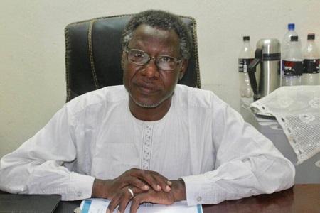 Le neveu du président Idriss Déby a porté plainte contre son secrétaire général, Mahamat Nour Ibedou