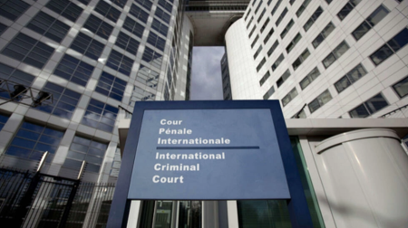 la Cour pénale internationale (CPI)-sIPA