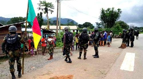 Des hommes armés ont libéré 145 étudiants et enseignants dans une région du Cameroun anglophone, environ 24 heures après leur enlèvement