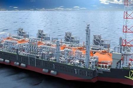 Le Cameroun en négociations avec Golar et Gazprom pour augmenter la production du gaz naturel liquéfié
