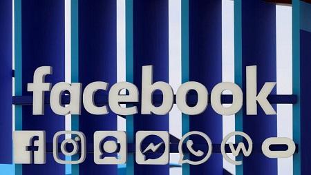 Le groupe Facebook, fort de ses nombreuses applications, compte lancer sa monnaie virtuelle, le libra. Reuters/Eric Gaillard
