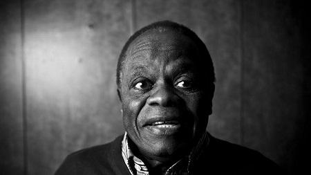 Léon Mokuna, Né en 1930 à Léopoldville (actuelle Kinshasa)