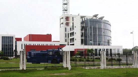 Les militaires ont pris le contrôle de la Radio Télévision gabonaise
