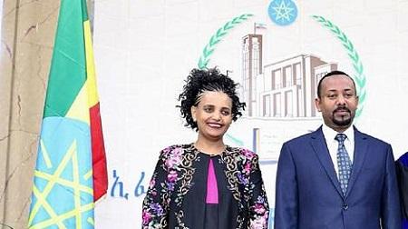 L'Ethiopie fixe ses élections pour août 2020, premier test démocratique pour Abiy Ahmed