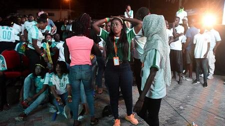 Les Sénégalais attendaient leur deuxième finale de CAN depuis 12 ans